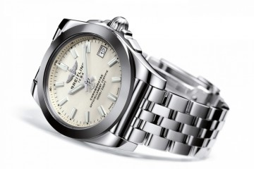 Breitling Galactic 36 Automatic Watch Replica
