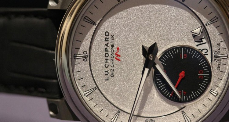 Chopard L.U.C Engine One Watch Replica