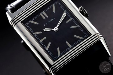 Jaeger-LeCoultre Reverso Tribute to 1931 replica watch
