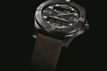 Breitling Aerospace Evo Night Mission watch replica