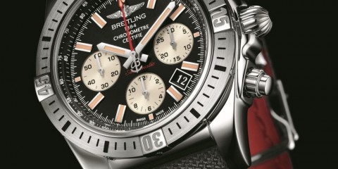 Breitling Chronomat Airborne watch replica