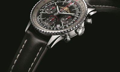 Breitling Navitimer AOPA watch replica