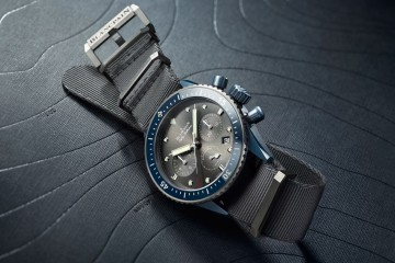 Blancpain Fifty Fathoms Ocean Commitment replica watch