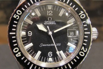 Omega Seamaster 300 Automatic replica watch