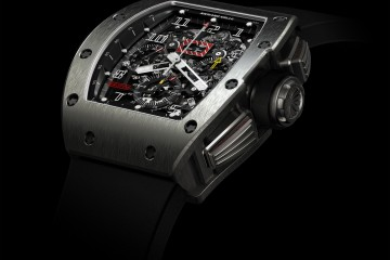 Richard Mille RM011 Flyback Chronograph