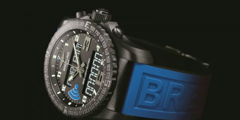 Masculine Breitling B55 Connected watch replica