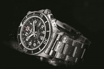 Breitling Superocean II 44 watch replica