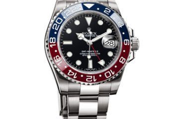 Rolex GMT Master II replica watch