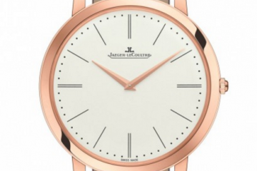 Jaeger-LeCoultre Master Ultra Thin 1907 replica watch