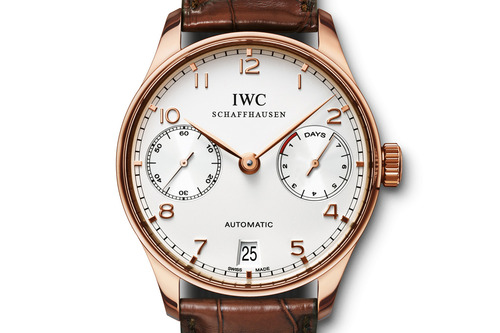 IWC Portuguese 7-day Power Reserve Replica watch