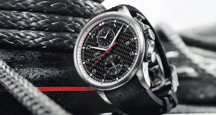 IWC Portuguese Yacht Club Chronograph Copy watch