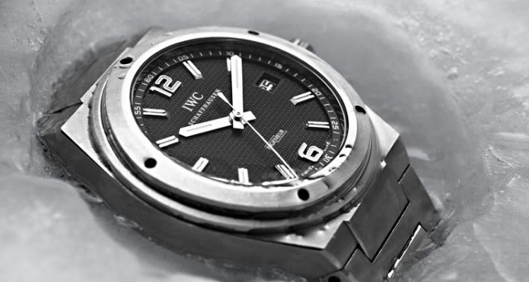 IWC Ingenieur ref. 3227 Copy watch