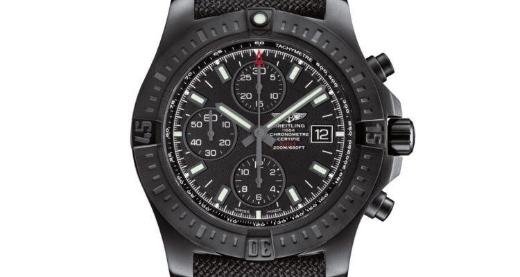 Breitling Colt Automatic replica watch