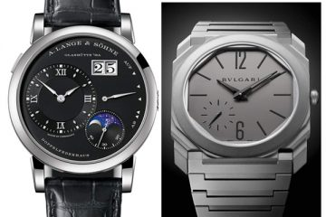 Men's watches: yours for over 10k sir…